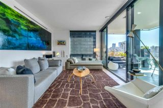 """Photo 2: 1002 1171 JERVIS Street in Vancouver: West End VW Condo for sale in """"THE JERVIS"""" (Vancouver West)  : MLS®# R2569240"""