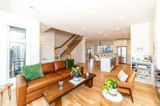 Photo 8: 161 HAYS RIDGE Boulevard in Edmonton: Zone 55 Attached Home for sale : MLS®# E4260312