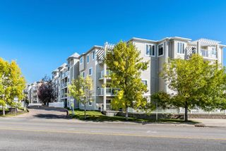 Photo 2: 212 290 Shawville Way SE in Calgary: Shawnessy Apartment for sale : MLS®# A1147561