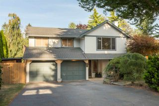 "Photo 1: 2204 152A Street in Surrey: King George Corridor House for sale in ""Sunnyside/King George"" (South Surrey White Rock)  : MLS®# R2199891"