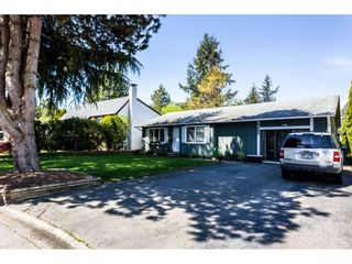 Photo 1: 4480 203 Street in Langley: Langley City House for sale : MLS®# R2384555
