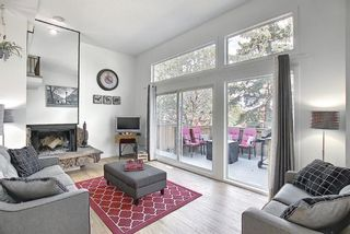 Photo 1: 104 2423 56 Street NE in Calgary: Pineridge Row/Townhouse for sale : MLS®# A1114587