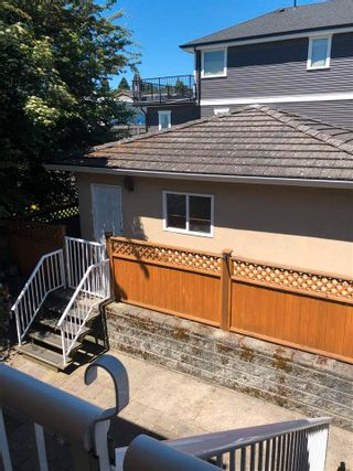 Photo 15: 1303 SIXTH Avenue in New Westminster: West End NW 1/2 Duplex for sale : MLS®# R2591981
