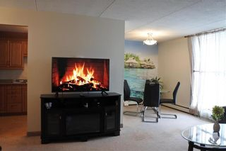 Photo 9: 908 870 Cambridge Street in Winnipeg: River Heights Condominium for sale (1D)  : MLS®# 202124855