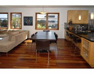 Photo 5: 1675 Larch Street in Vancouver: Kitsilano Condo for sale (Vancouver West)  : MLS®# V747996