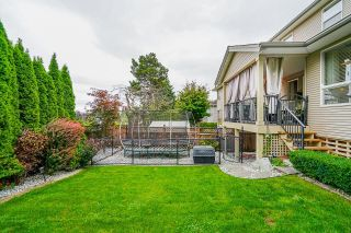Photo 34: 6828 199A Street in Langley: Willoughby Heights House for sale : MLS®# R2611279