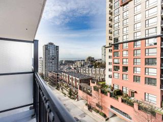 """Photo 16: 803 813 AGNES Street in New Westminster: Downtown NW Condo for sale in """"The News"""" : MLS®# R2435309"""