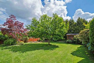 Photo 17: 8387 MILLER Crescent in Mission: Mission BC House for sale : MLS®# R2081797