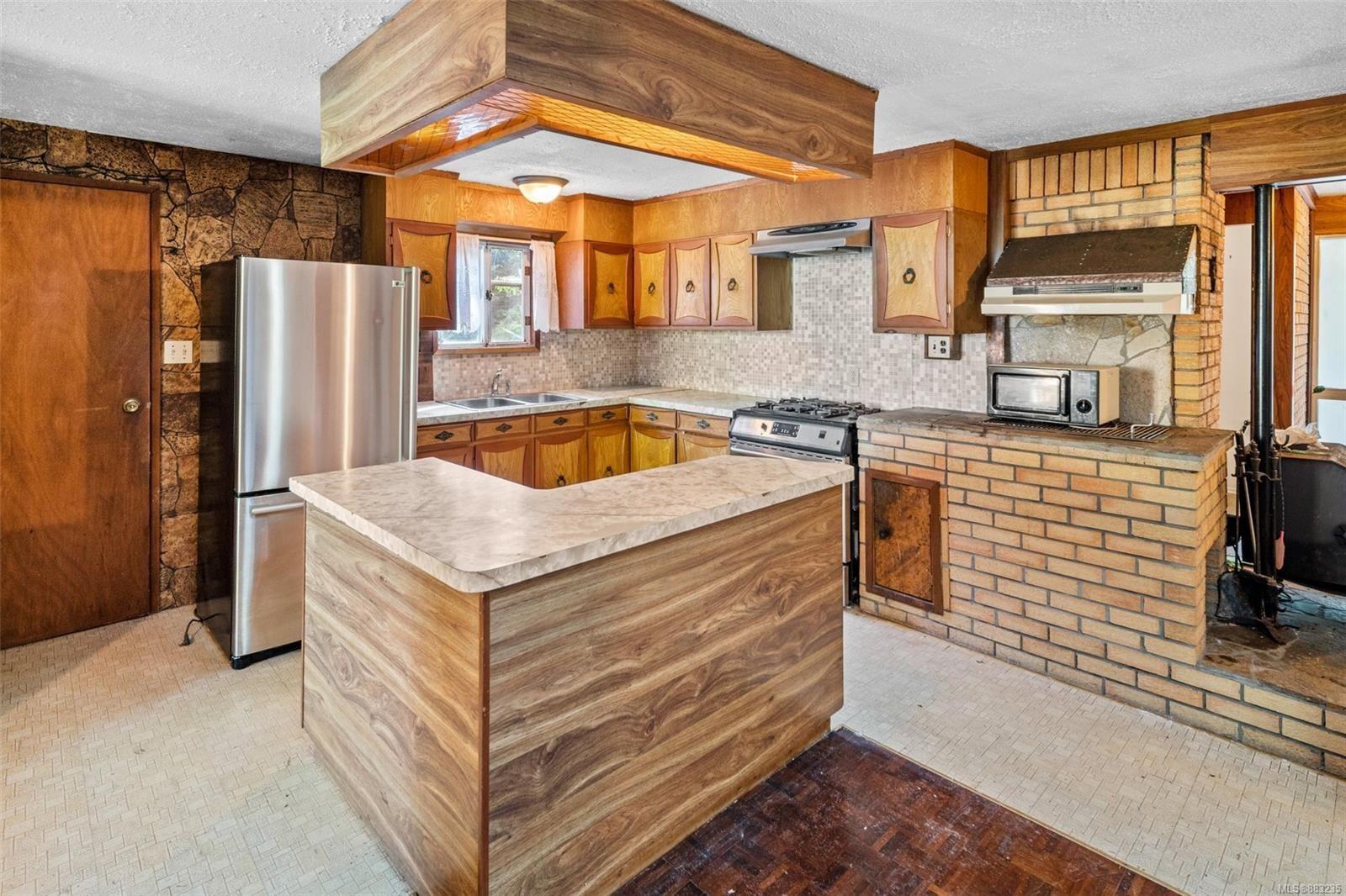 Photo 17: Photos: 6542 Thornett Rd in : Sk East Sooke House for sale (Sooke)  : MLS®# 883235