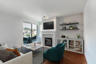 Photo 3: 403 137 W 17 Street in North Vancouver: Central Lonsdale Condo for sale : MLS®# R2616728