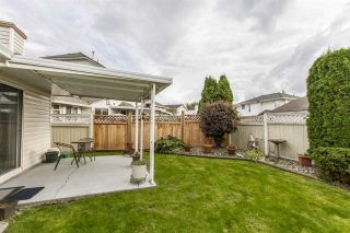 Photo 18: 19668 SOMERSET DRIVE in Pitt Meadows: Mid Meadows House for sale : MLS®# R2113978