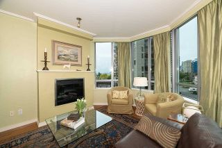 Photo 4: 706 1005 BEACH AVENUE in Vancouver: West End VW Condo for sale (Vancouver West)  : MLS®# R2578680