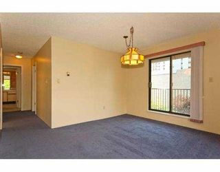 """Photo 4: 304 7140 GRANVILLE Avenue in Richmond: Brighouse South Condo for sale in """"PARKVIEW COURT"""" : MLS®# V833943"""