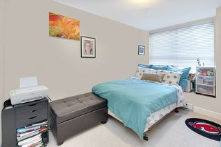 """Photo 15: TH 224 2108 ROWLAND Street in Port Coquitlam: Central Pt Coquitlam Townhouse for sale in """"AVIVA AT THE PARK"""" : MLS®# R2231889"""
