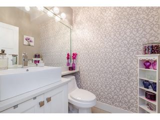 Photo 10: 19 18819 71 Avenue in Surrey: Clayton Townhouse for sale (Cloverdale)  : MLS®# R2475897