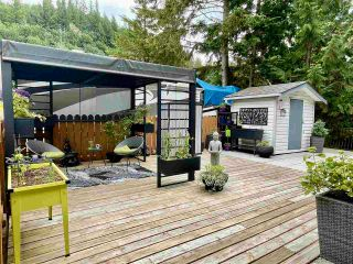 """Photo 4: 18 1650 COLUMBIA VALLEY Road: Columbia Valley Land for sale in """"LEISURE VALLEY"""" (Cultus Lake)  : MLS®# R2589419"""