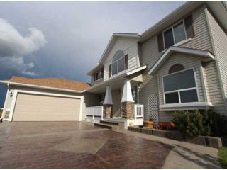 Photo 2: 107 CANOE Crescent SW: Airdrie Residential Detached Single Family for sale : MLS®# C3572341