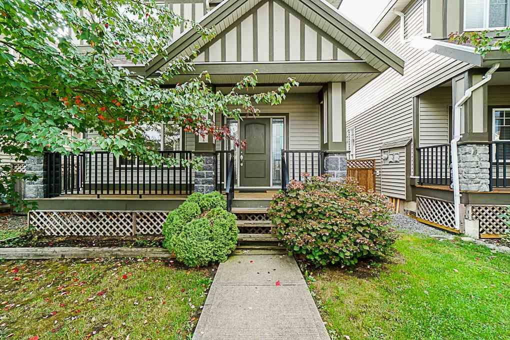 Main Photo: 6927 192 STREET in : Clayton House for sale : MLS®# R2302618