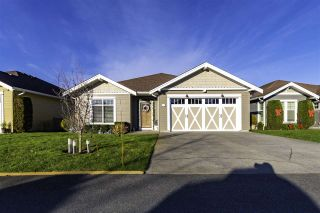 """Photo 2: 83 7600 CHILLIWACK RIVER Road in Chilliwack: Sardis East Vedder Rd House for sale in """"CLOVER CREEK"""" (Sardis)  : MLS®# R2521930"""