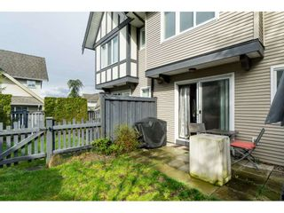 "Photo 20: 12 20875 80 Avenue in Langley: Willoughby Heights Townhouse for sale in ""Pepperwood"" : MLS®# R2445777"