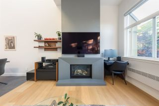 """Photo 10: 302 650 MOBERLY Road in Vancouver: False Creek Condo for sale in """"EDGEWATER"""" (Vancouver West)  : MLS®# R2497514"""