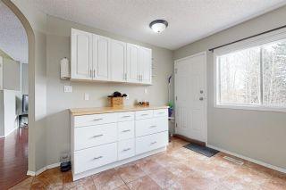 Photo 9: 15 35 GRANDIN Road: St. Albert House Half Duplex for sale : MLS®# E4256861