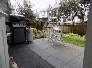"""Photo 12: 111 2581 LANGDON Street in Abbotsford: Abbotsford West Condo for sale in """"COBBLESTONE"""" : MLS®# R2258869"""