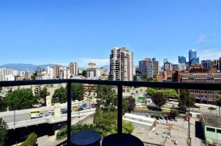 """Photo 11: 1505 907 BEACH Avenue in Vancouver: Yaletown Condo for sale in """"CORAL COURT"""" (Vancouver West)  : MLS®# R2591176"""