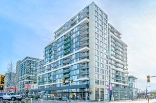 "Photo 2: 1012 7788 ACKROYD Road in Richmond: Brighouse Condo for sale in ""QUINTET"" : MLS®# R2239379"