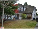 Property Photo: 14468 18A AVE in Surrey