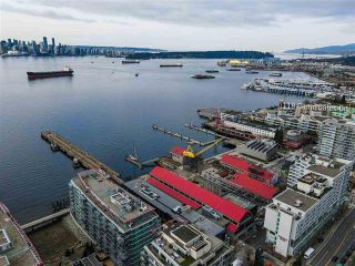Photo 34: 802-118 Carrie Cates Court in North Vancouver: Lower Lonsdale Condo for sale : MLS®# R2542150