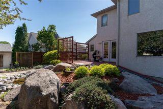 Photo 38: 149 Southbridge Drive in Winnipeg: Southdale Residential for sale (2H)  : MLS®# 202113556