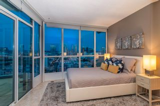 Photo 23: DOWNTOWN Condo for sale : 2 bedrooms : 555 Front #1601 in San Diego