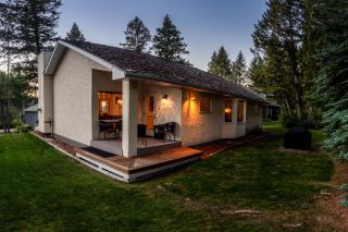 Photo 33: 5140 RIVERVIEW CRESCENT in Fairmont Hot Springs: House for sale : MLS®# 2460896