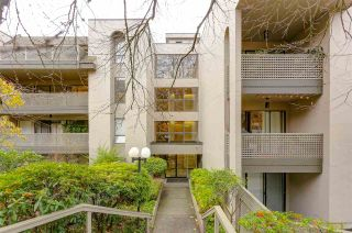 """Photo 1: 311 1955 WOODWAY Place in Burnaby: Brentwood Park Condo for sale in """"DOUGLAS VIEW"""" (Burnaby North)  : MLS®# R2118923"""