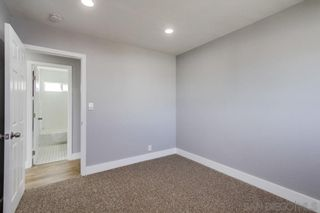 Photo 16: CLAIREMONT House for sale : 4 bedrooms : 5440 Norwich Street in San Diego