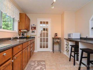 Photo 4: 7353 N Island Hwy in MERVILLE: CV Merville Black Creek House for sale (Comox Valley)  : MLS®# 743229