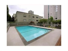Photo 15: Photos: 702 1330 HARWOOD STREET in Vancouver: West End VW Condo for sale (Vancouver West)  : MLS®# R2145735