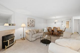 """Photo 7: 11 5575 PATTERSON Avenue in Burnaby: Central Park BS Townhouse for sale in """"ORCHARD COURT"""" (Burnaby South)  : MLS®# R2582794"""