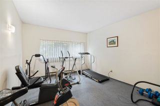 """Photo 27: 113 33030 GEORGE FERGUSON Way in Abbotsford: Central Abbotsford Condo for sale in """"THE CARLISLE"""" : MLS®# R2581082"""