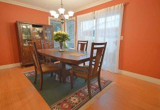 Photo 4: 603 1180 FALCON Drive in Coquitlam: Eagle Ridge CQ Townhouse for sale : MLS®# R2216239