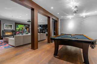 Photo 20: 2870 SW MARINE Drive in Vancouver: Southlands House for sale (Vancouver West)  : MLS®# R2601778