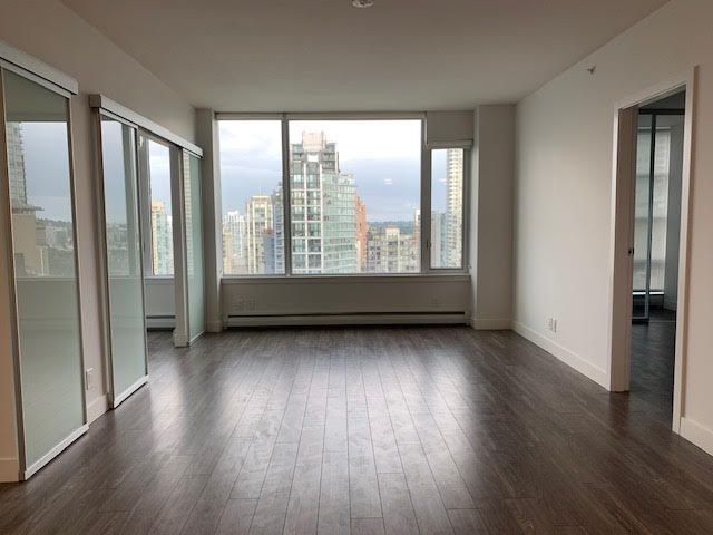 Photo 3: Photos: 1283 Howe Street in Vancouver: Yaletown West End Condo for rent (Downtown Vancouver)