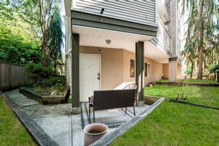 """Photo 11: 102 1883 E 10TH Avenue in Vancouver: Grandview Woodland Condo for sale in """"Royal Victoria"""" (Vancouver East)  : MLS®# R2625625"""