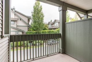 "Photo 15: 20 6050 166 Street in Surrey: Cloverdale BC Townhouse for sale in ""WESTFIELD"" (Cloverdale)  : MLS®# R2385958"
