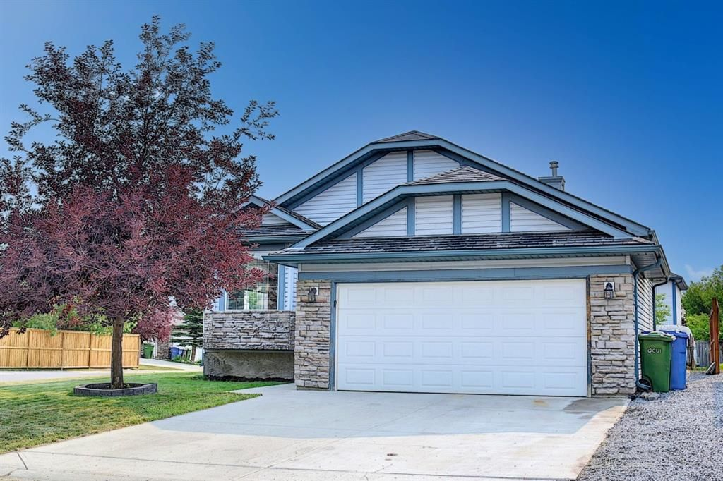 Main Photo: 298 Lakeview Inlet: Chestermere Detached for sale : MLS®# A1132897