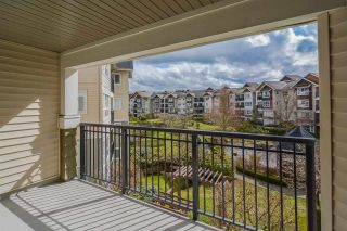"Photo 19: 304 19673 MEADOW GARDENS Way in Pitt Meadows: North Meadows PI Condo for sale in ""THE FAIRWAYS"" : MLS®# R2148787"