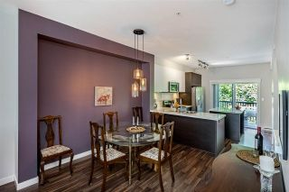 """Photo 12: 70 3010 RIVERBEND Drive in Coquitlam: Coquitlam East Townhouse for sale in """"WESTWOOD"""" : MLS®# R2581302"""