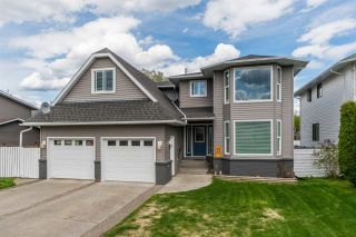 Photo 1: 4556 OTWAY Road in Prince George: Heritage House for sale (PG City West (Zone 71))  : MLS®# R2580679