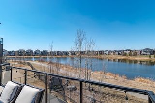 Photo 23: 136 Kinniburgh Loop: Chestermere Detached for sale : MLS®# A1096326
